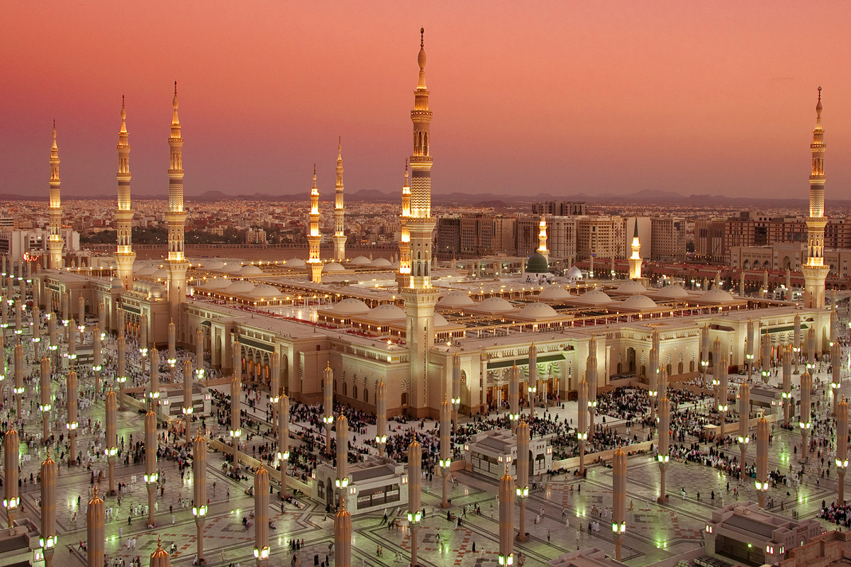 Best and Affordable Hajj and Umrah Packages from USA